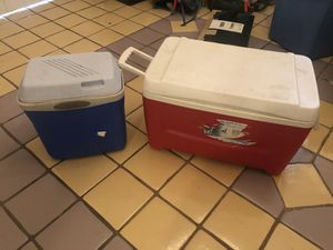 Igloo Coolers/Ice Chests for Sale in Scottsdale, AZ
