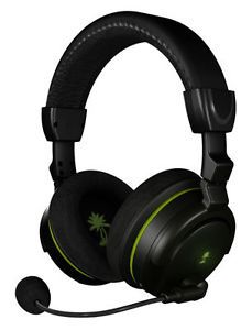 Turtle Beach Ear Force X42 Premium Wireless Gaming Headset With Dolby Surround for Sale in Austin, TX