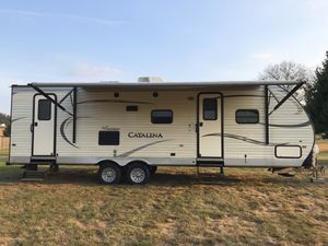 2015 Coachman Catalina RV Travel Trailer Camper 293DDS for Sale in Annville, PA