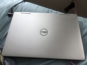 New two and one dell for Sale in Wilmington, DE