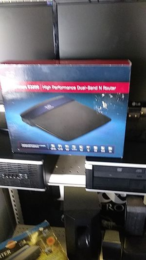 Wifi router for Sale in Elyria, OH