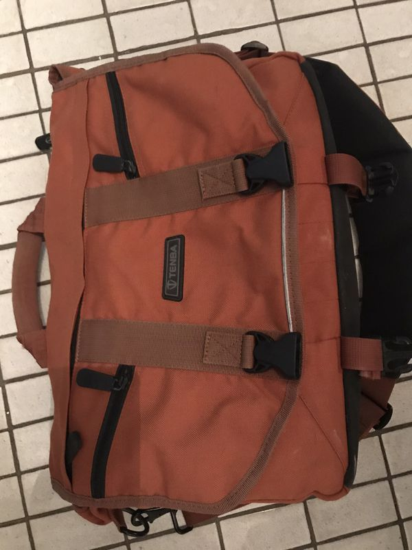 Tenba messenger bag camera bag