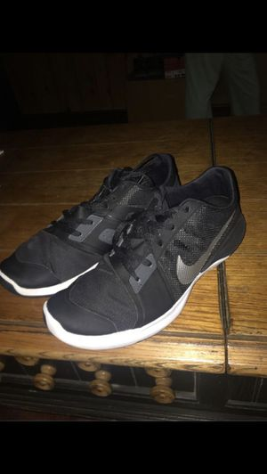 Used Nike men's shoes size 11.5 for Sale in Ontario, CA