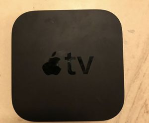Apple TV for Sale in San Bernardino, CA