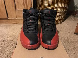 Retro Jordan Flu Game 13 Size 9.5 for Sale in Atlanta, GA