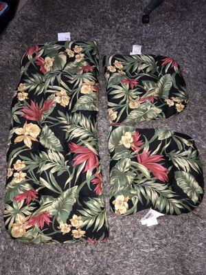 Patio cushions Jordan for Sale in Philadelphia, PA