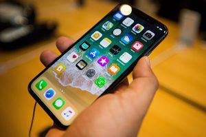 iPhone X 256 GB Unlocked for Sale in East Rutherford, NJ