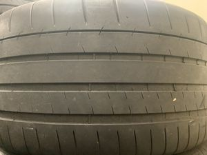 Tires 275-40r18 Michelin for Sale in Anaheim, CA