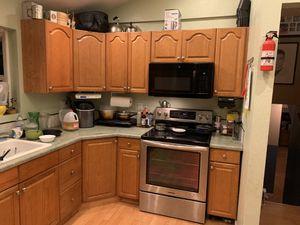 Kitchen Cabinets for Sale in Spanaway, WA
