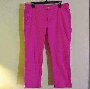 Banana Republic Hampton Fit 12P Pink Pants for Sale in Binghamton, NY