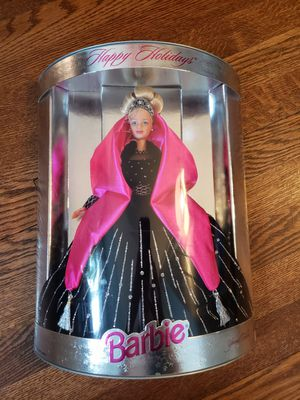1998 Holiday Barbie for Sale in Clarksville, MD
