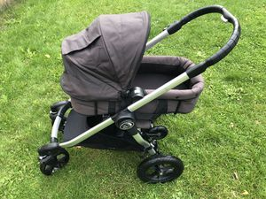 Baby jogger city select single stroller for Sale in Elmwood Park, IL