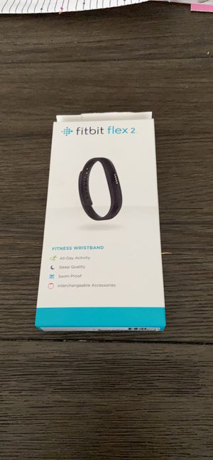 Fitbit flex 2 for Sale in Spring Hill, FL