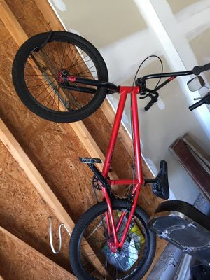 Kirk bmx bike for Sale in Columbus, OH