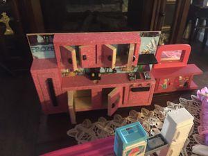 Barbie stuff for Sale in Linden, CA