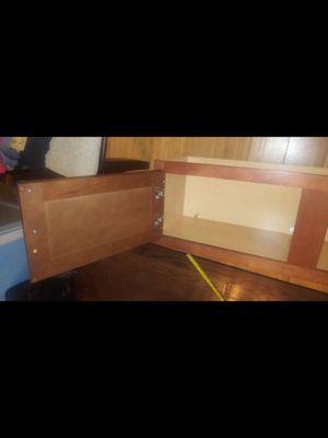 "Kitchen Cabinet 39 1/4"" Width, 12 3/4"" Depth, 12"" Height for Sale in Buckley, WA"
