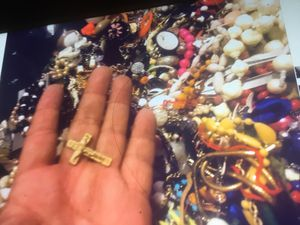 20 pounds of high end costume jewelry for Sale in Los Angeles, CA