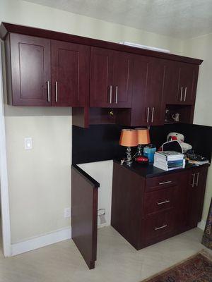 Kitchen cabinets new for Sale in Miami, FL