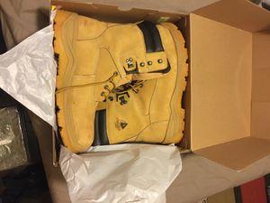Herman Survivors Steel Toe boots - men's size 14 for Sale in Decatur, GA