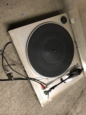 Turn table for Sale in Charlotte, NC