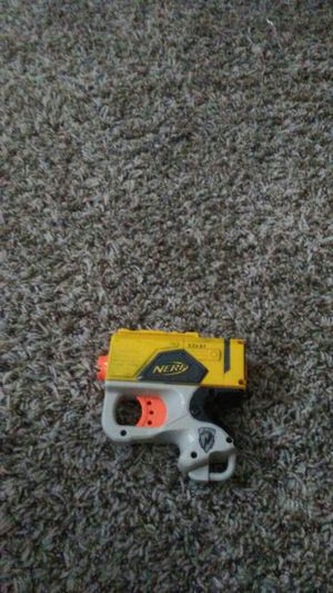 Nerf gun, kids, toy for Sale in Columbus, OH