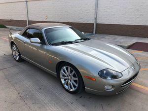 2006 Jaguar XK8 for Sale in San Antonio, TX