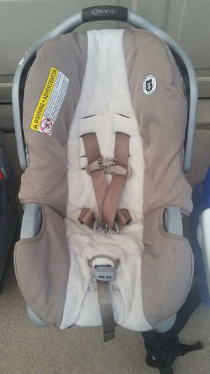 Graco infant car seat for Sale in Littleton, CO
