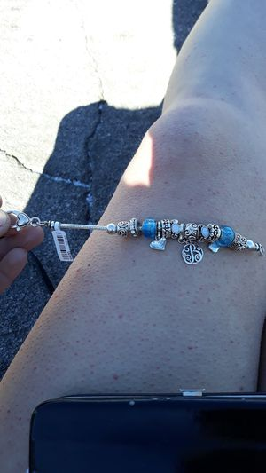 Brighton charm bracelet for Sale in Las Vegas, NV