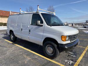 2003 Ford E250 Econoline cargo van for Sale in Streamwood, IL