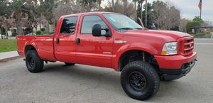2004 Ford F-250 For Sale! for Sale in San Diego, CA