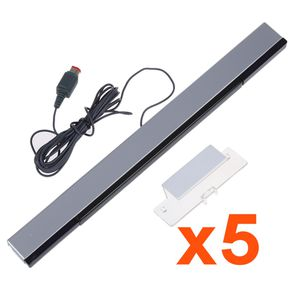 5x Motion Sensor Bars | Nintendo Wii for Sale in Lakeville, MA