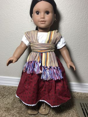 American girl doll for Sale in El Cajon, CA