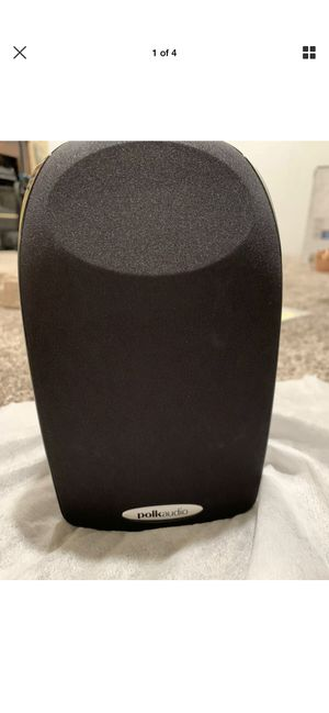 Polk Audio TL350 Speaker System for Sale in Youngstown, OH