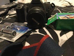 Film camera for Sale in Visalia, CA