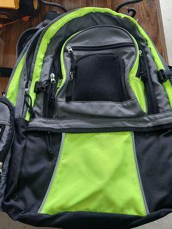 New Multipocket Backpack & Nautica Duffle Bag for Sale in El Cajon,  CA