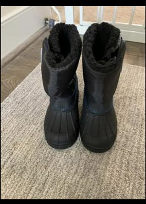 Zoogs Toddler Snow Boots for Sale in Purcellville, VA