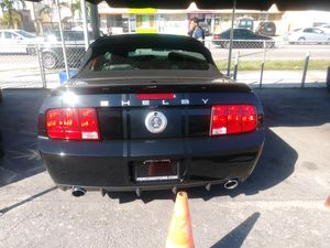 2008 Ford Shelby GT 500 SUPER SNAKE for Sale in Miami, FL