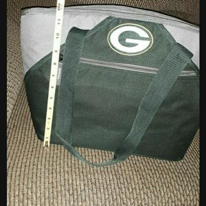 NFL Green Bay Packers Cooler Bag $10 for Sale in Mesa, AZ