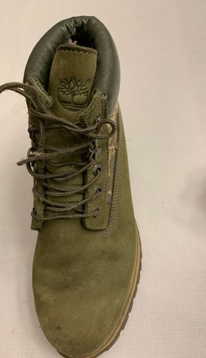Hiking \work boots men's for Sale in Ruskin, FL