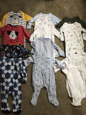 6 month baby bundle for Sale in Hillsboro, OR