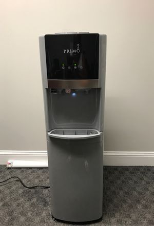 Primo Professional Water Dispenser 601177 Cold Hot for Sale in Pooler, GA
