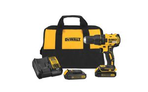 DEWALT 20-Volt Max 1/2-in Brushless Cordless Drill for Sale in Tacoma, WA