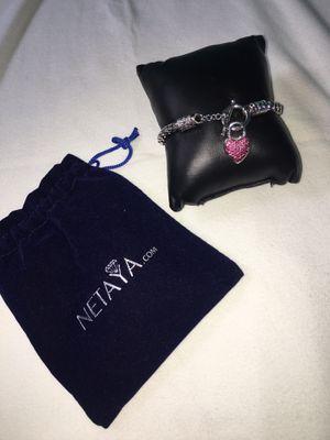 Charm bracelet*make an offer* for Sale in Cicero, IL