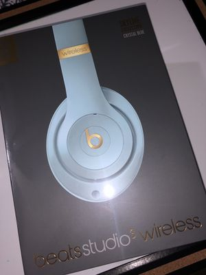 Beats by Dr. Dre for Sale in Orland Park, IL