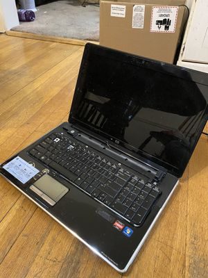 Hp laptop for Sale in Hyattsville, MD