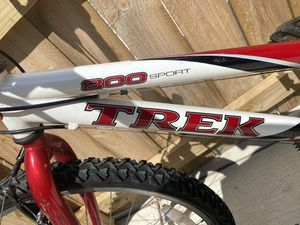 Trek 800 Sport for Sale in Manassas, VA