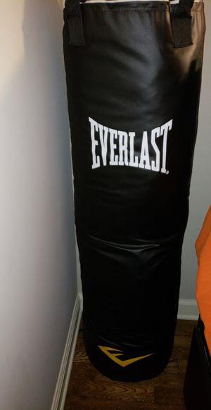Punching Bag for Sale in Atlanta, GA