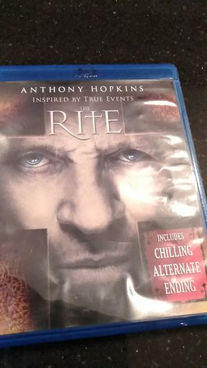 The Rite Anthony Hopkins for Sale in Ellenwood, GA