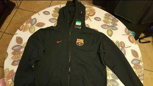 Nike barcelona hoodie size XL for Sale in El Mirage, AZ