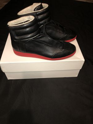Mason Margiela men's sneakers for Sale in Seattle, WA